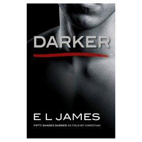 Fifty Shades Darker EL James
