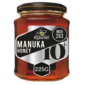 Rowse Honey Manuka 10+