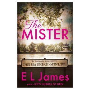 The Mister E L James