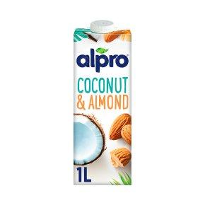 Alpro Coconut Almond