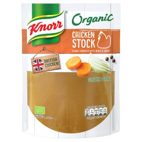 Knorr Ready To Use Chicken Stock