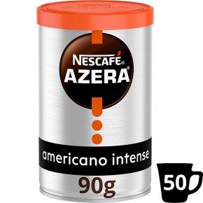 Nescafé Azera Instant Coffee Intenso