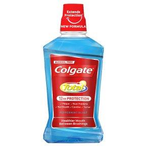 Colgate Pro-Guard Mouthwash