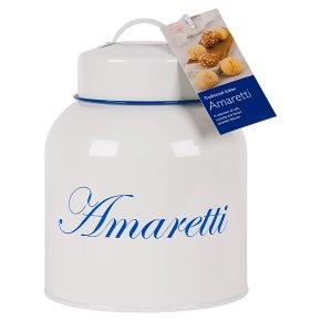 Amaretti Tin