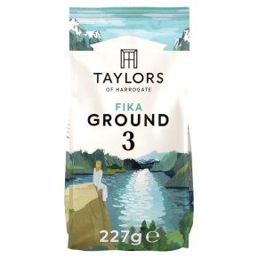 Taylors Fika Ground Coffee