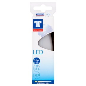 Tungsram LED Candle 5.5w E14
