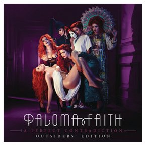 CD Paloma Faith a Perfect Contradiction