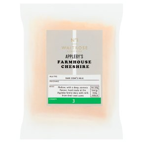 Waitrose 1 Appleby's Cheshire