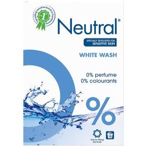 Neutral Sensitive Skin White Wash Powder