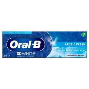 Oral-B 3D White Artic Fresh