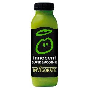Innocent Invigorate Super Smoothie
