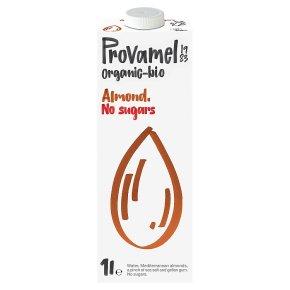 Provamel Almond Natural Unsweetened
