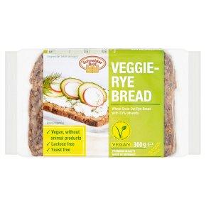 Schneider Brot Veggie Rye Bread
