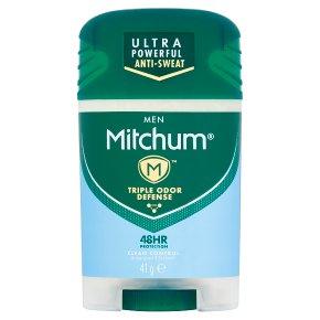Mitchum clean anti-perspirant