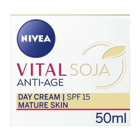 Nivea Vital Soja Anti-Age Day Cream