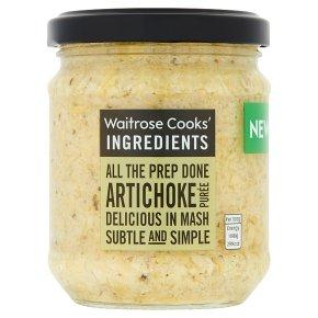 Cooks' Ingredients Artichoke Purée