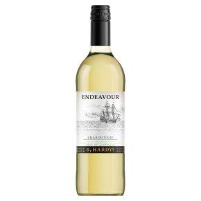 Hardys Endeavour, Chardonnay, Australian, White Wine