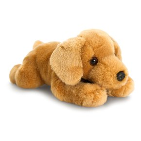 Keel Toys 25cm laying dog, assorted