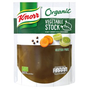 Knorr Ready To Use Vegetable Stock