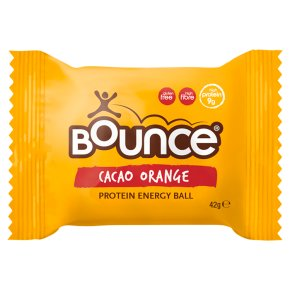 Bounce Energy Ball Cacao Orange
