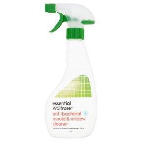 essential Waitrose Mould Mildew Cleaner
