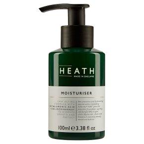 Heath Moisturiser