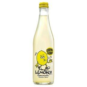 Fairtrade Lemony Lemonade