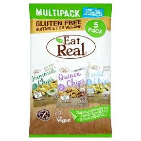 Eat Real Multi pack