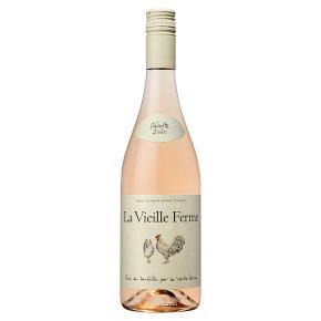 La Vieille Ferme Rosé 2017,France