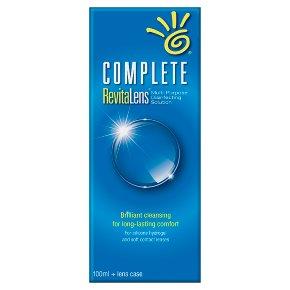 Complete Revitalens & Case
