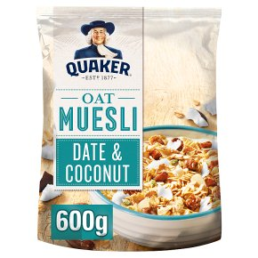 By Photo Congress || Muesli Oatmeal