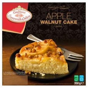 Coppenrath & Wiese apple walnut cake