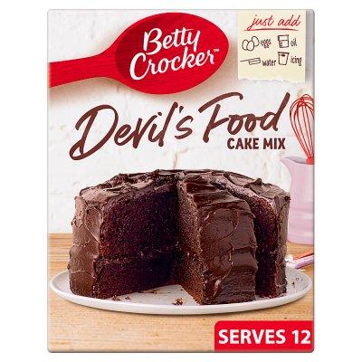 Cake Mixes Waitrose Partners