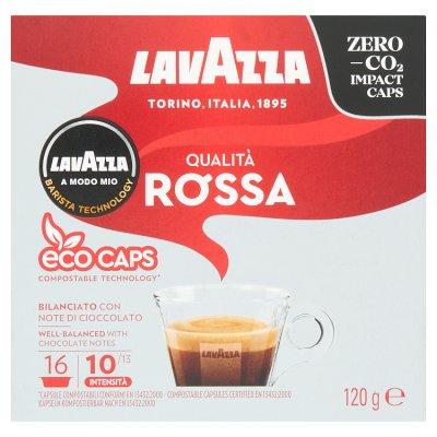 Lavazza A Modo Mio 16s Qrossa Espresso