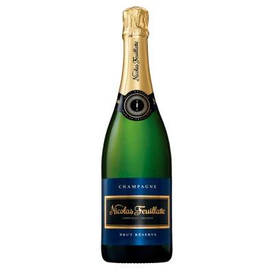 Champagne Nicolas Feuillatte Brut ReserveNV
