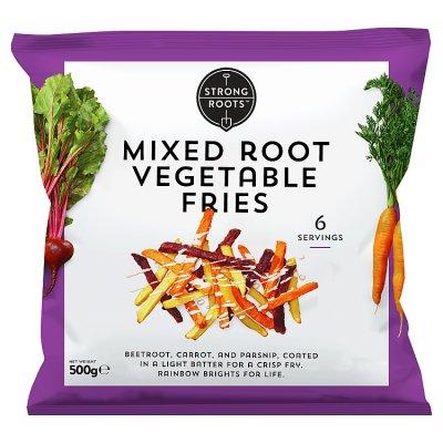 Frozen Chips & Potatoes | Waitrose & Partners