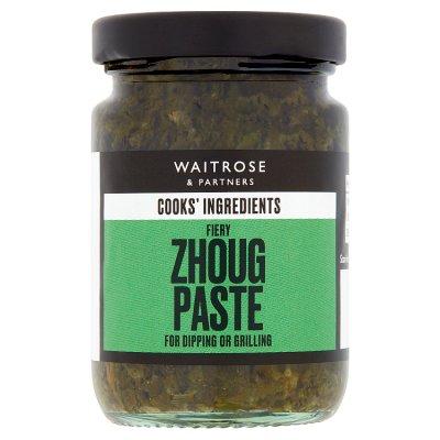 Waitrose Cooks' Ingredients | Waitrose & Partners