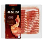 Denhay dry cured streaky smoked bacon - 200g
