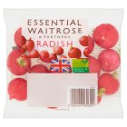 essential Waitrose radishes - 200g
