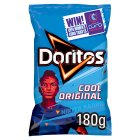 Doritos cool original sharing tortilla crisps - 180g