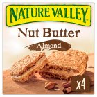 Nature Valley Nut Butter Almond Biscuits - 4x38g