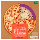 Waitrose Gluten Free Margherita Pizza - 270g