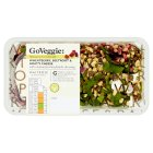 Waitrose Good To Go beetroot & goats cheese shaker - 240g