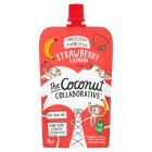 Little Coconutters Strawberry & Banana - 90g
