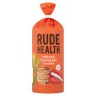 Rude Health Multigrain Crackers - 160g