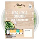 Growers Pride Peas, Leek & Broccoli - 170g