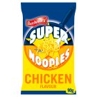 Batchelors chicken supernoodles - 90g