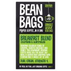 Bean Bags 10s Breakfast Blend - 120g