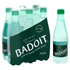 Badoit sparkling mineral water - 6x50cl